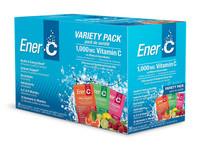 Ener-C Variety Box (30 packets)