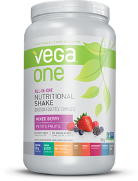 Vega One Nutritional Shake Berry (850 g)