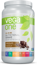 Vega One Nutritional Shake Chocolate (876 g)