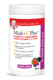Preferred Nutrition Medi-C Plus Berry (600 g)