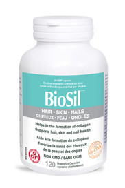 Preferred Nutrition BioSil (120 veg caps)