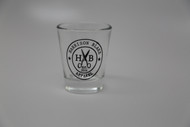 Harrison Blake Apparel Shot Glass
