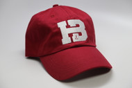 HB Burgundy Dad Cap