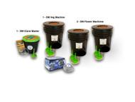 DM C-V-F 1-1-2 Perpetual Grow System
