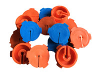 """14 - 1 3/8"""" MisterSert Replacement Kit for Dewey Mister 14 Site Aeroponic Cloner"""