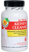 Kidney Cleanse 90 Caps, Health Plus