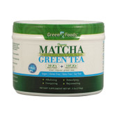 Green Foods Corporation Matcha Green Tea (30 Serving) 156 gm