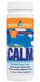 Calm Orange 8 oz Natural Vitality, Relaxation, Stress