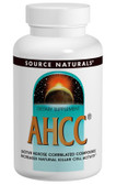 AHCC Active Hexose Correlated Compound 1 oz Source Naturals, Immune Support