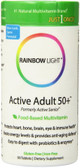 Active 50+ Senior Safeguard 90 Tabs Rainbow Light Vitamins