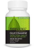 Glucosamine Sulfate 120 Caps, Food Science of Vermont