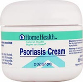 Psoriasis Cream 2 oz, Home Health