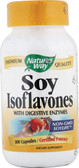 Soy Isoflavone, 100 caps, Nature's Way