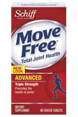 Schiff Move Free Triple Strength 80 Tabs Joint Health