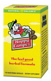 Happy Camper 120 ct Natural Balance