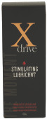 XDrive Stimulating Lubricant 40 ml Dreambrands