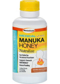 Nutralize Maple Lemon 7 oz Manukaguard, Heartburn, Stomach Acid