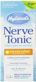 Hyland's Nerve Tonic 500 Tabs, Stress Tension