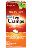 Hylands Leg Cramps 100 Tabs, Lower Back & Legs Pain