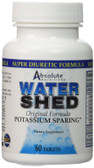 Watershed 60 Tabs, Absolute Nutrition