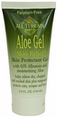 Aloe Gel Skin Relief 5.0 oz (150 ml), All Terrain