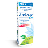 Arnicare Gel Pain Relief Unscented 4.1 oz (120 g), Boiron