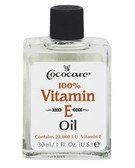 100% Vitamin E Oil 28 000 IU 1 oz (30 ml), Cococare