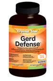 GERD Defense 60 Veggie Caps, Crystal Star