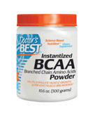 Instantized BCAA Powder 10.6 oz (300 g), Doctor's Best