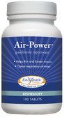 Air-Power 100 Tabs Enzymatic Therapy, Respiratory Health