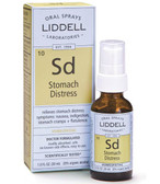 Stomach Distress 1 oz Liddell, Nausea, Indigestion