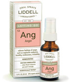 Letting Go: Anger 1 oz Liddell, Irritability