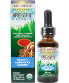 Host Defense Breathe Extract 1 oz Fungi Perfecti, Respiratory, Lungs
