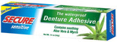 Secure Sensitive Denture 12 Hour Waterproof Bioforce