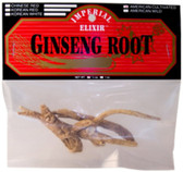 Ginseng Root American Cultivated 1/2 oz, GINCO International ( Ginseng Company)