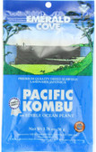 Pacific Kombu Dried Seaweed 1.76 oz (50 g), Great Eastern Sun