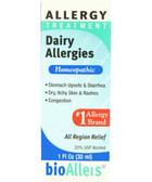Natra Bio bioAllers Food Allergies Dairy Relief 1 oz
