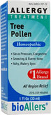 Natra Bio bioAllers Tree Pollen Allergy Relief 1 oz