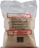 100% Pure Psyllium Husk 24 oz (680 g), Health Plus