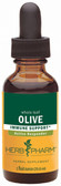 Whole Leaf Olive 1 oz (30 ml), Herb Pharm