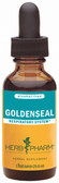 Goldenseal Alcohol-Free 1oz (29.6 ml), Herb Pharm