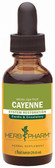 Cayenne 1 oz (29.6 ml), Herb Pharm