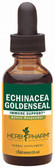 Echinacea Goldenseal Compound 1 oz (29.6 ml), Herb Pharm