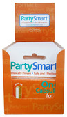 PartySmart 10 Packets 1 Capsule Each, Himalaya Herbal Healthcare