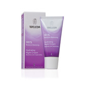 Iris Hydrating Night Cream 1 oz, Weleda