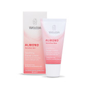 Almond Soothing Facial Lotion 1 oz, Weleda