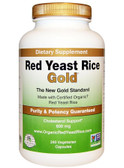 Red Yeast Rice Gold 600 mg 240 vCaps IP-6 International