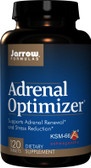 Adrenal Optimizer 120Tabs, Jarrow