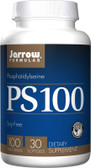PS 100 100 mg 30 sGels, Jarrow