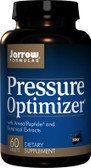 Pressure Optimizer 60Tabs, Jarrow